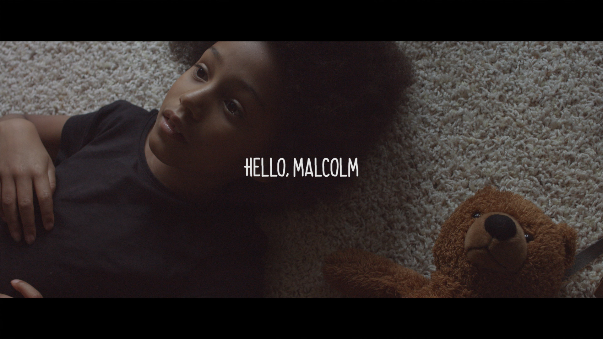 HELLO, MALCOLM – FILM